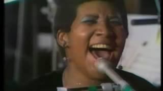 Aretha Franklin, Dr  Feelgood  Switzerland 1971