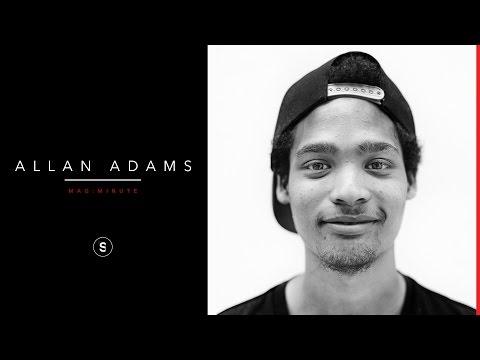 Allan Adams - Mag Minute