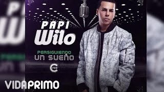 8. Papi Wilo   Pide Amores [Official Audio]