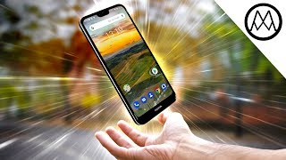 Nokia 7.1 is HERE! - The Comeback?