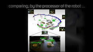 Obstacle Recognition Method For Autonomous Robots