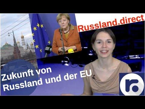 Russland & EU: Niemandsland oder Kalter Krieg? [Video]
