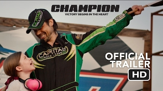 Trailer of Champion (2017)