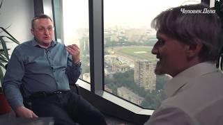 Борис Щербаков и Тимофей Кареба: предпринимателя отличает интеллект | DELL и ЧД