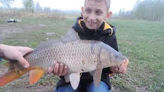 Платная рыбалка в рославльском районе