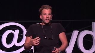 The Truth About Growing Up Disabled | Dylan Alcott