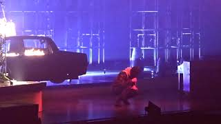 Twenty One Pilots   Levitate (Live In Dallas, TX American Airlines Center November 7, 2018)