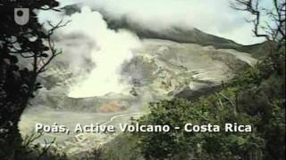 Volcano - Volcanic Activity Research
