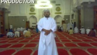 SHAM E ALAM BY OWAIS MATEEN