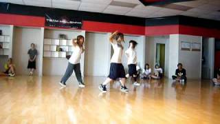 "SI 6 Dancer Day ""Life Story"" by Angie Stone group"