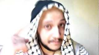A Muslim Idiot in America - Ep.1