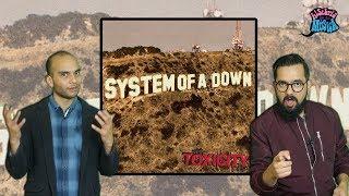 TOXICITY / SYSTEM OF A DOWN - HISTERIA DE LA MÚSICA