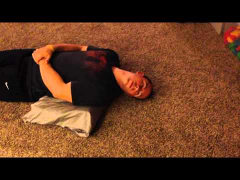 Video How to fix vertigo (BPPV)