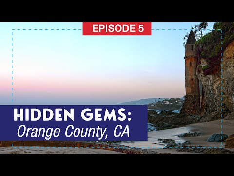 Check Out These Hidden Gems When Visiting California