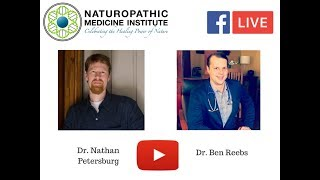 Interview: Dr. Nathan Petersburg