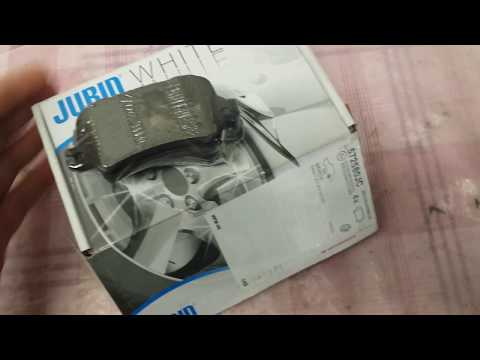Funcionamiento sensor acustico de pastilla de freno