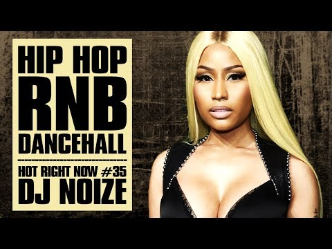 Download 🔥 Hot Right Now #35 | Urban Club Mix February 2019 | New Hip Hop R&B Rap Dancehall Songs | DJ Noize HD Mp4 3GP Video and MP3
