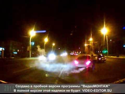 Вещества и ночные покатушки в Алматы