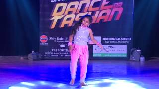 Teri Deewani | Man Basiyo Saanwariyo | Kurbaan Hua Dance Performance By Step2step Dance Studio
