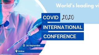 Group 3 – COVID-19 International Conference