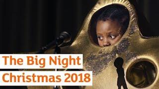 Sainsbury's - The Big Night