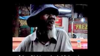 Pak Yusuf - Pengamen Tua Bersuara Merdu - #2