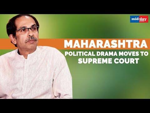 Maharashtra political drama moves to Supreme Court