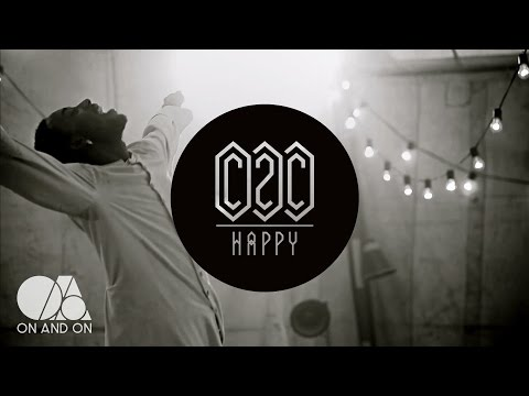 Happy (Song) by C2C and Derek Martin