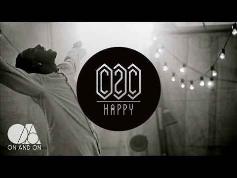 C2C - Happy Feat. Derek Martin (clip)