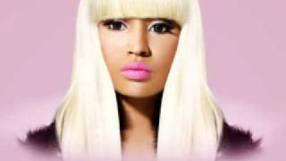 Nicki Minaj- Barbie World.wmv