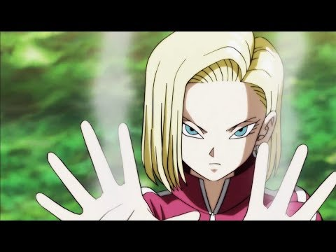 """Download Android 17 And 18 Vs Universe 2 """"s Maidens Full Fight 