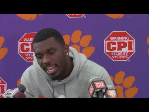 TigerNet: Feaster says rivalry result is something you 'live with'