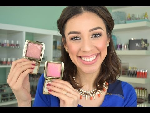 Ambient Lighting Blush by Hourglass #8