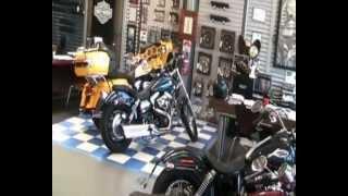 preview picture of video 'Best bike Shop in Albury Harley Davidson Shop N Albury'