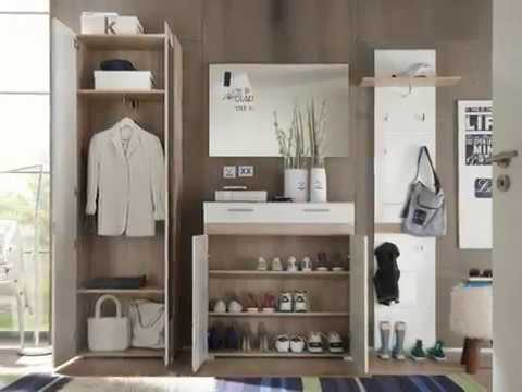 Garderobe Set One - VenturaDesign.nl
