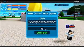 🔥 New 260k code boku no roblox   All Codes For Boku No Roblox