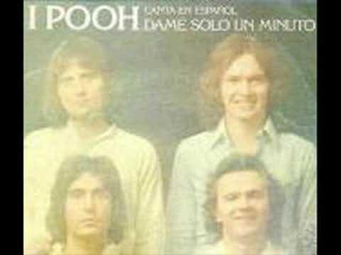 I Pooh - Dame sólo un minuto (1977)