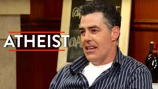 Being Atheist & Dealing with Hypocrites (Pt. 2) | Adam Carolla | COMEDY | Rubin Report