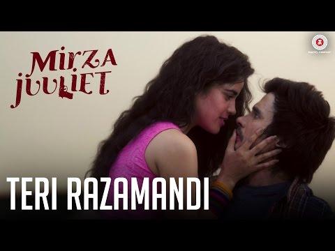 Teri Razamandi  Javed Ali