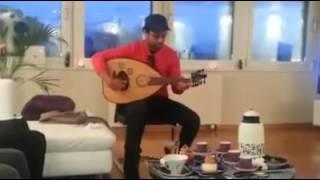 تحميل اغاني أحمد جمال فى جلسه فنيه فى سويسرا مع محمد رفاعى وابراهيم دشيشه MP3