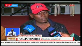 Governor Kabogo releases evidence linking Ferdinand Waititu with rigging claims