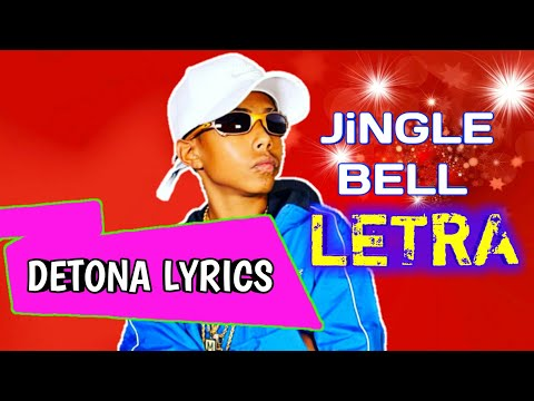 MC Teteu - Jingle Bell (Letra)
