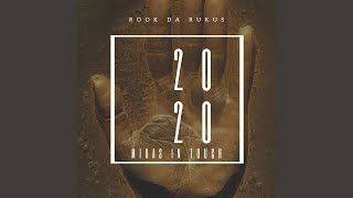 "NOW STREAMING ""2020 MIDAS IN TOUCH"" ENTIRE ALBUM"