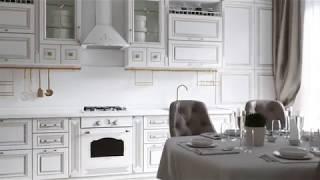 Вытяжка кухонная Gefest BO1504К83 от компании ТЕХНОШАРА - интернет-магазин бытовой техники - видео