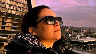 Съездила в АДЛЕР дикарём (2018)...как искала жильё,про местных,про еду и другие прелести Адлера .
