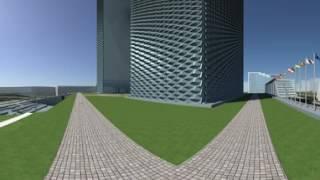 APNRT- 360 degree VR Experience | Srushti IMX