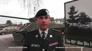 Bastogne War Museum 2014