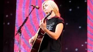 Anna Ternheim - Girl Laying Down (clip)