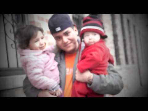 Guerreros Ritmicos - Padre e Hijo (Video Oficial HD) Agricultores de la Palabra