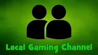 Local Gaming Channel Trailer 2019 / Local Multiplayer PC Games